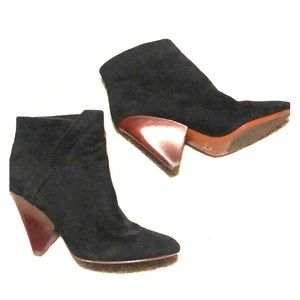VC Vince Camuto booties 9